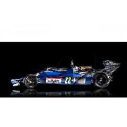Photographie d'art Formule 1 Jacky Ickx ENSIGN N177