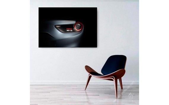 Ferrari 488 Tailor Made photo IV