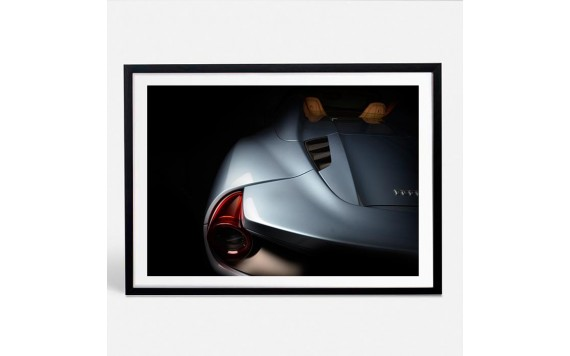 Ferrari 488 Tailor Made IV Photography Limited & Numbered