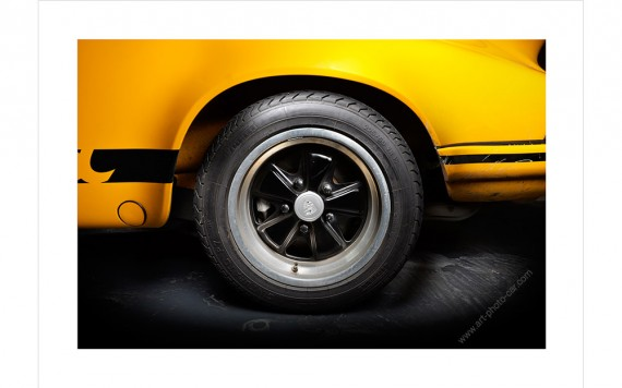 Porsche 911 2-7 - RS Photography I