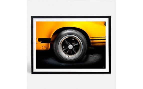 Porsche 911 2-7 - RS Photography I