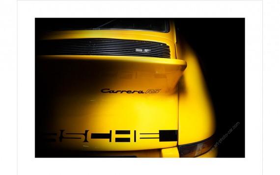 Porsche 911 2-7 - RS Photographie II