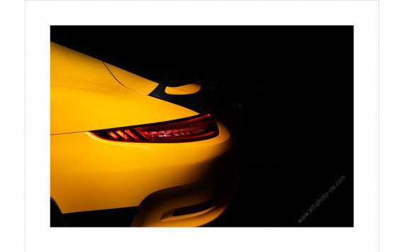 Porsche 911 type 991 GT3 Photography I