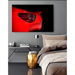 Ferrari Portofino Photography Limited & Numbered