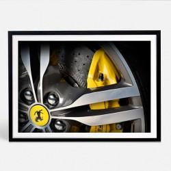 Ferrari Portofino Photographie automobile V
