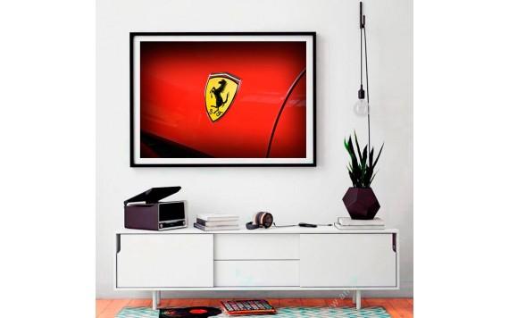 Ferrari Portofino Edition Photo limitée VII