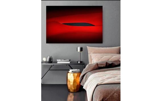 Ferrari Portofino limited photo automotive art VIII