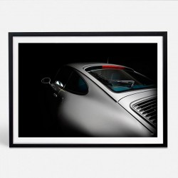 PORSCHE 911 TYPE 993 Photographie III