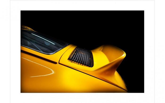 Porsche 911 2-7 - RS Photography IV