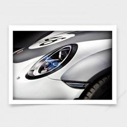 Porsche 911 Speedster Photography I