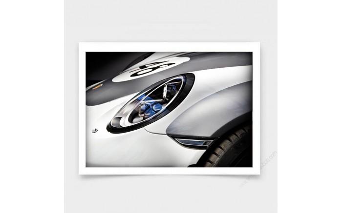 Porsche 911 Speedster Photographie I