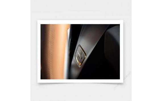 Porsche 911 Speedster Photographie IV