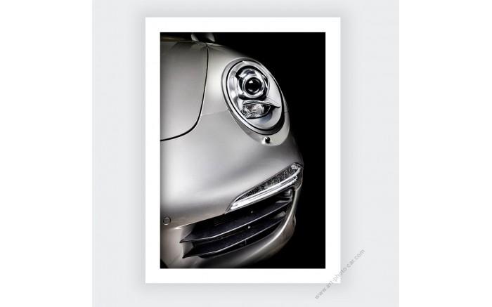Porsche 911 991 Photography I
