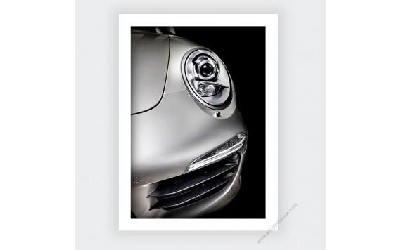 Porsche 911 991 Photographie I