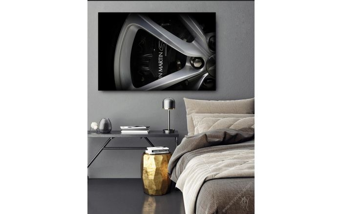 Aston Martin DBS photo I
