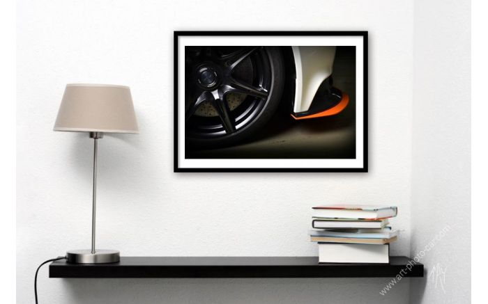 Aston Martin GT12 photo I