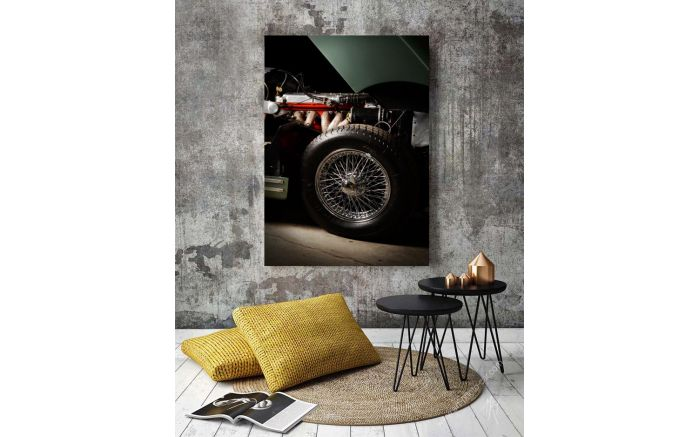 Aston Martin DB2 photo I