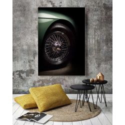 Aston Martin DB2 III Photography Limited & Numbered