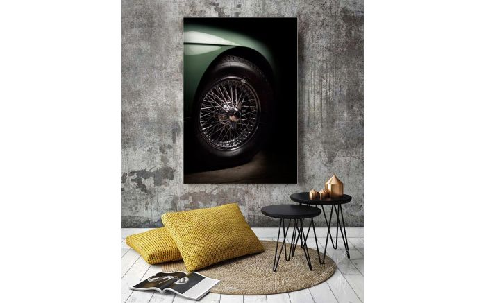 Aston Martin DB2 photographie II