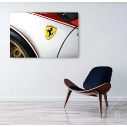 Ferrari 308 GTB I Photography Limited & Numbered