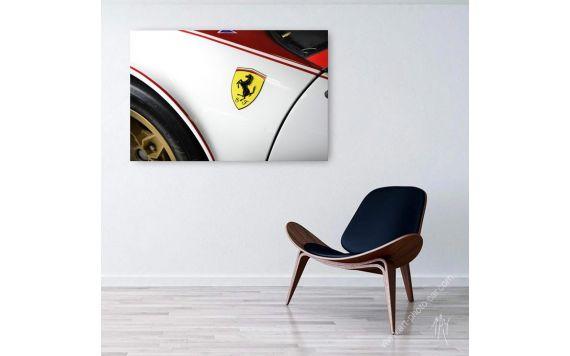 Ferrari 308 GTB photo