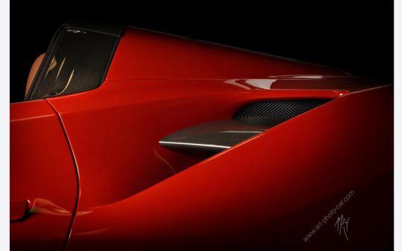 Ferrari 308 GTB photo I