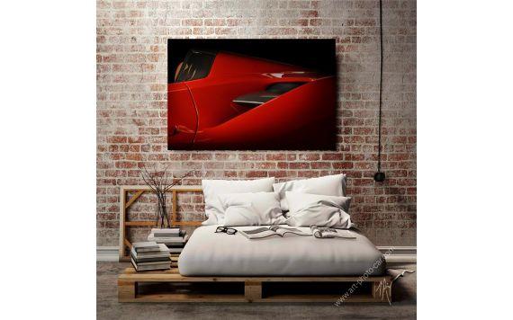 Ferrari 488 photo I