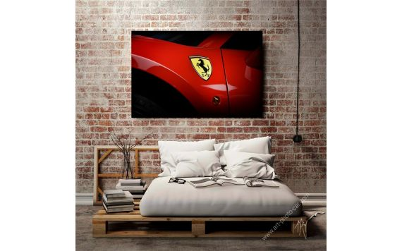Ferrari 488 Spider photo III