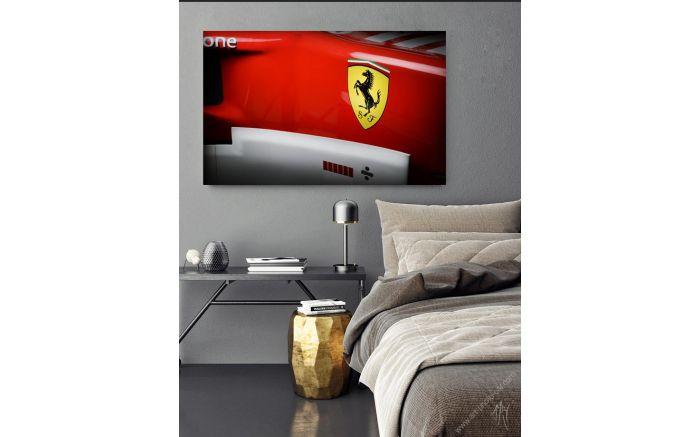 Ferrari Formule 1 F248 photography