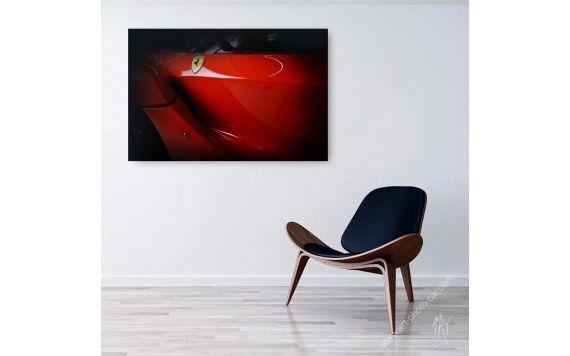 Ferrari Laferrari photography