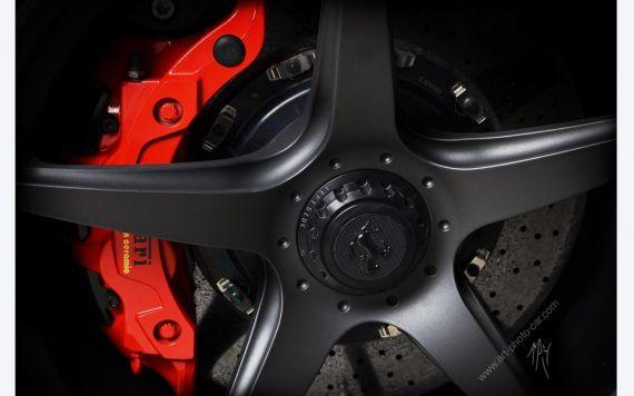 Ferrari Laferrari Limited edition