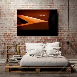 Lamborghini Huracan orange I Photography Limited & Numbered