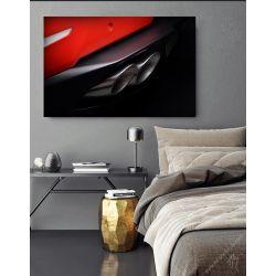Lamborghini Huracan Rouge photo II
