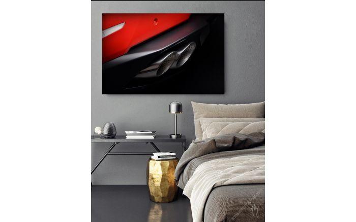Lamborghini Huracan Rouge photos