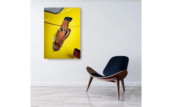 Porsche 356 BT6 photographie