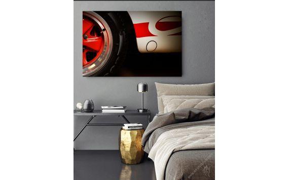 Porsche 911 Rs Carrera photographie