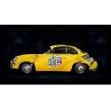 Art Photo Porsche 356 BT6 Coupe