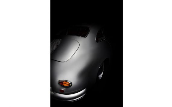 Porsche 356 BT6 V Photography Limited & Numbered