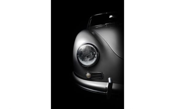 Porsche 356 A Carrera GS 1500 art prints