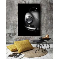 Porsche 356 A Carrera GS 1500 III Photo prints Limited & Numbered