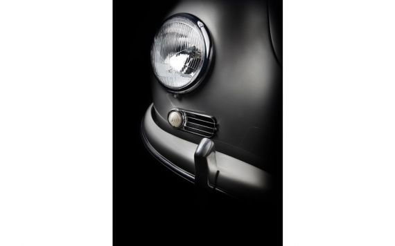 Porsche 356 A Carrera GS 1500 photography prints