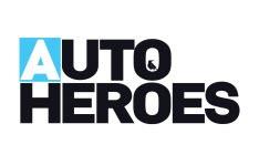 logo Auto Heroes