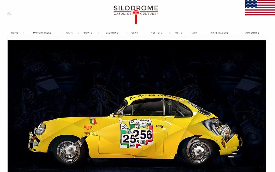 silodrome-usa