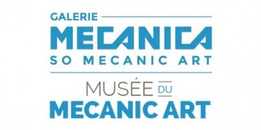 Artist joins the artists of the Mecanica Gallery and its Museum